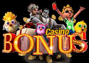 casino welkomstbonus
